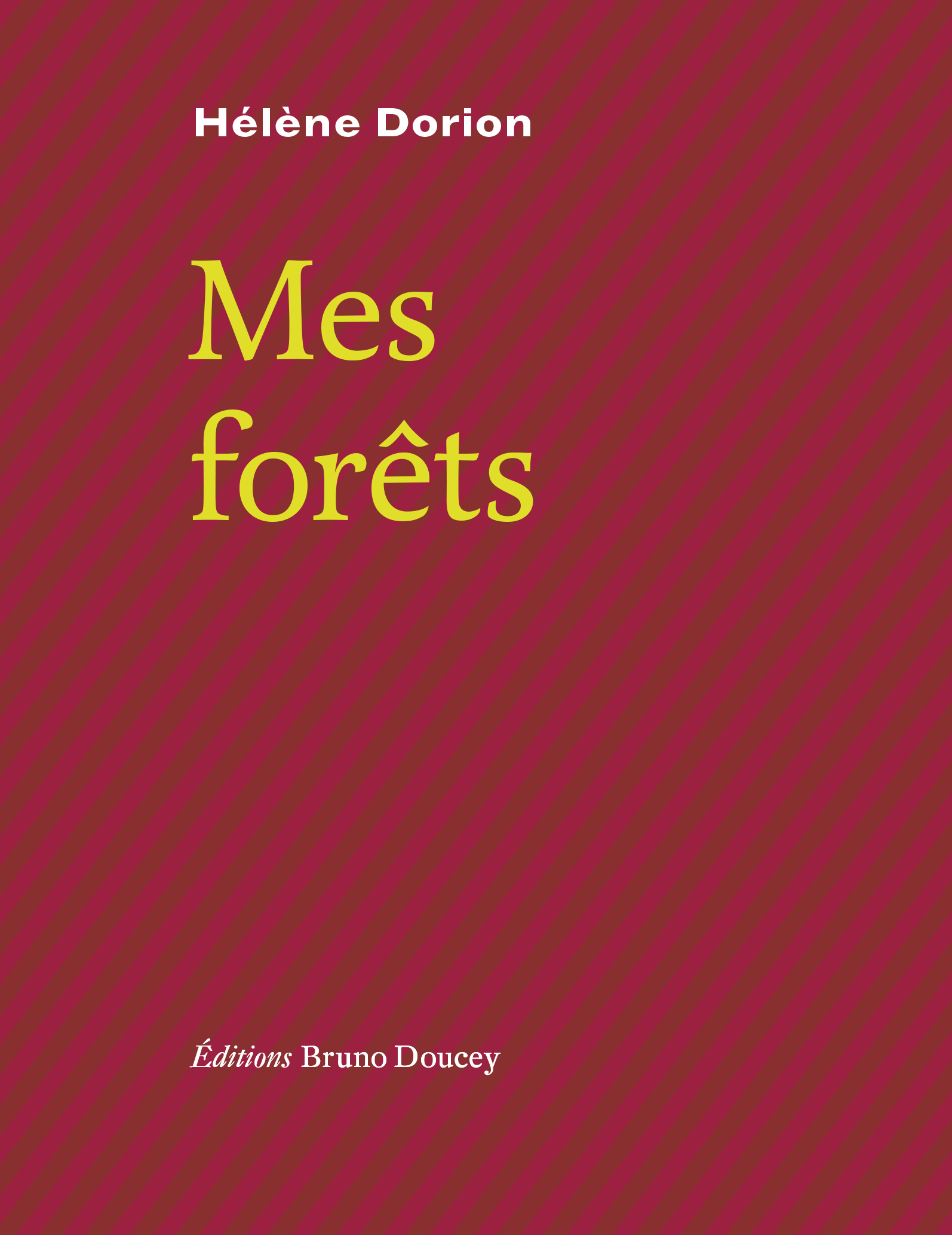 Mes Forêts